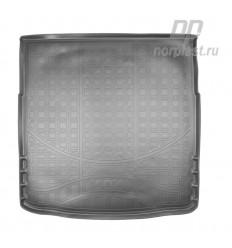Коврик в багажник Opel Insignia NPA00-T63-400
