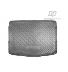 Коврик в багажник Nissan Qashqai NPA00-T61-604