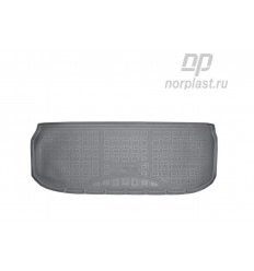 Коврик в багажник Infiniti JX NPA00-T33-600