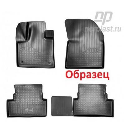 Коврики в салон Audi Q5 NPA10-C05-650