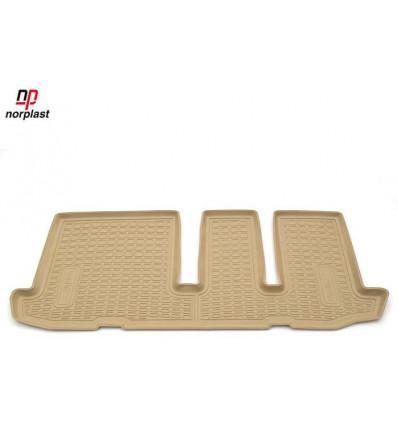 Коврики в салон Nissan Pathfinder NPA00-C61-455-B