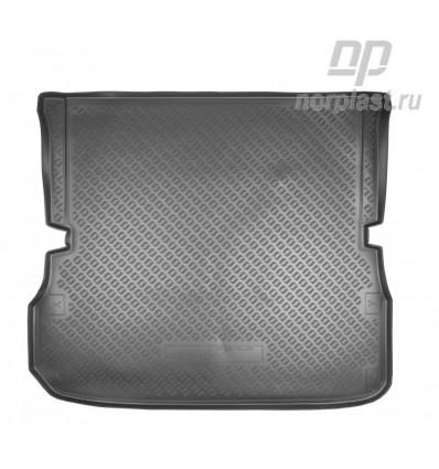 Коврик в багажник Nissan Pathfinder NPA00-T61-455