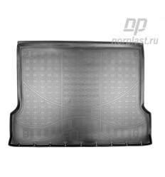 Коврик багажника УАЗ-3163 УАЗ Патриот NPA00-T93-501