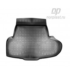 Коврик в багажник Infinity Q50 NPA00-T33-730
