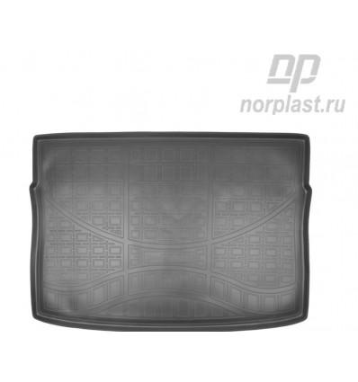 Коврик в багажник Volkswagen Golf NPA00-T95-170