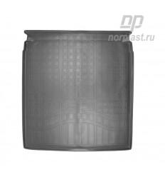 Коврик в багажник Passat CC NPA00-T95-360
