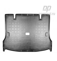 Коврик багажника ВАЗ Ларгус NPA00-T94-550