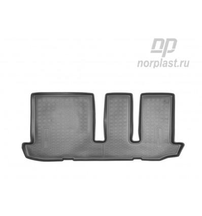 Коврики в салон Nissan Pathfinder NPA00-C61-455