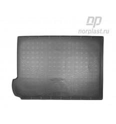Коврик багажника Citroen C4 Grand Picasso NPA00-T14-170