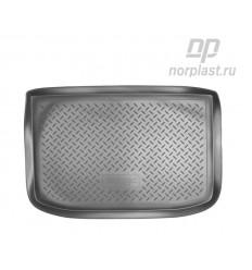 Коврик в багажник Mercedes Benz A 170 NPL-P-56-17