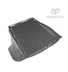 Коврик в багажник BMW 5 NPL-P-07-03