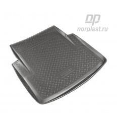 Коврик в багажник BMW 3 NPL-P-07-02