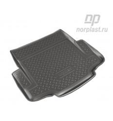 Коврик в багажник BMW 1 NPL-P-07-01