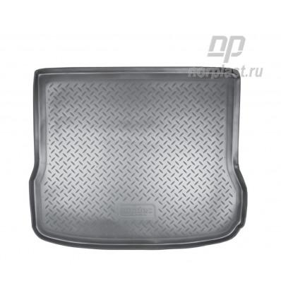 Коврик в багажник Audi Q5 NPL-P-05-04