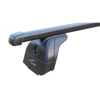 Багажник на крышу для Mitsubishi Eclipse Cross 842488+846097+842389