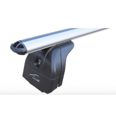 Багажник на крышу для Peugeot 5008 842488+698874+848725