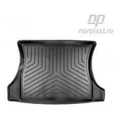 Коврик в багажник Volkswagen Golf NPL-P-95-13