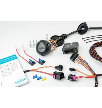 Электрика оригинальная на Peugeot Traveller 12500626