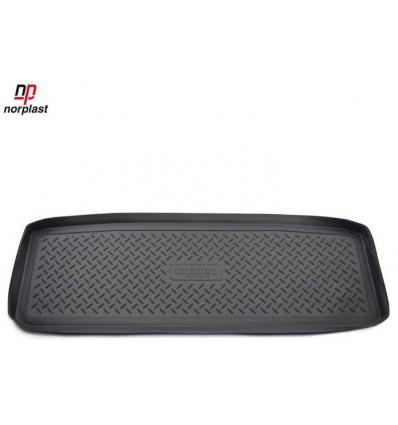 Коврик в багажник Infiniti QX56 NPL-P-33-75