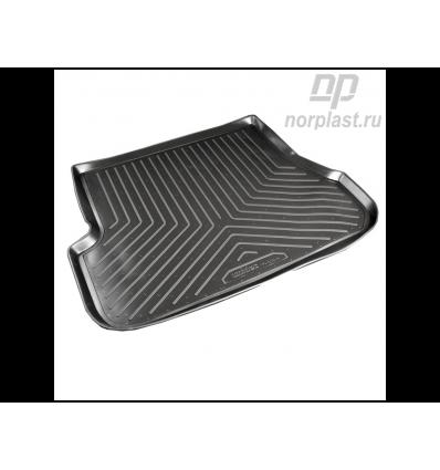 Коврик в багажник Ford Mondeo NPL-P-22-34