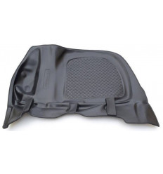 Коврик в багажник Audi 80 NPL-P-05-08