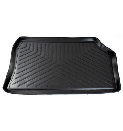 Коврик в багажник Audi A6 NPL-P-05-11