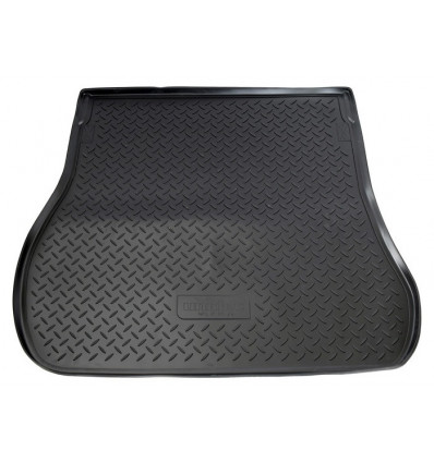 Коврик в багажник Audi A4 NPL-P-05-29