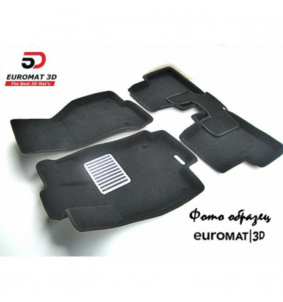 Коврики в салон Subaru Forester EM3D-004702