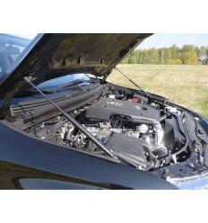 Амортизатор (упор) капота на Fiat Fullback FIAFUL16-06Y