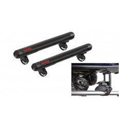 Багажник для лыж и сноубордов Yakima Whispbar FatCat 4 YA/8003095