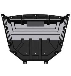 Защита картера и КПП Lada Vesta 27.2984 V1