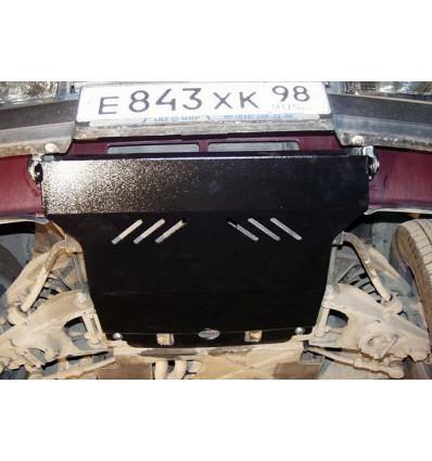 Защита картера ВАЗ-2104, 2105, 2107 27.0121