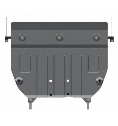 Защита картера и КПП Volkswagen Crafter 26.3519
