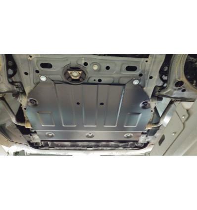 Защита картера и КПП Volkswagen Crafter 26.3518