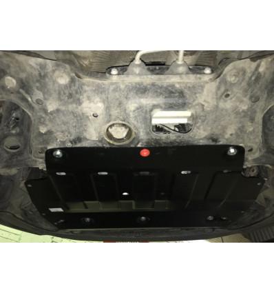 Защита картера и КПП Volkswagen Caddy 26.3399