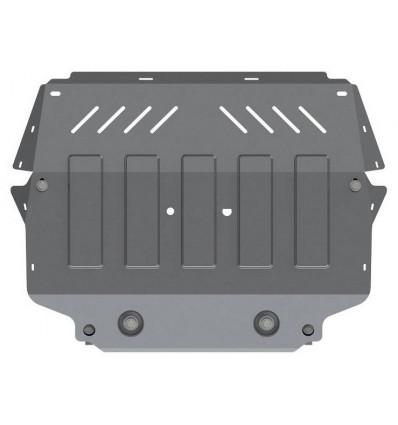 Защита картера и КПП Volkswagen Jetta 26.3067
