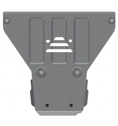 Защита КПП Volkswagen Touareg 26.2978 V1