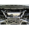 Защита картера Volkswagen Touareg 26.2977 V1