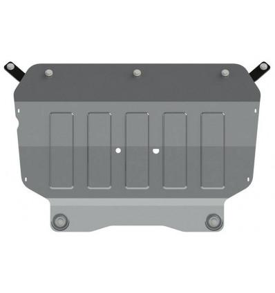 Защита картера и КПП Volkswagen Tiguan 26.2612