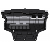 Защита картера и КПП Volkswagen Golf 26.2680 V1