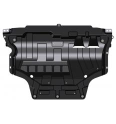 Защита картера и КПП Audi A3 26.2680 V1