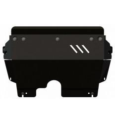 Защита картера и КПП Seat Cordoba 26.1084