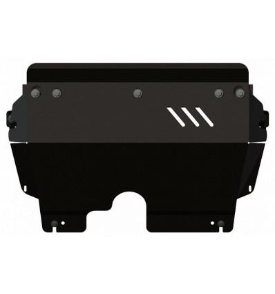 Защита картера и КПП Volkswagen Polo 26.1084