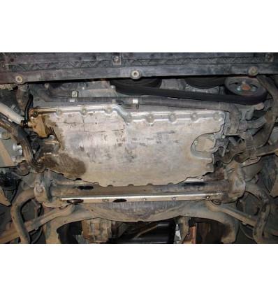 Защита картера и КПП Volkswagen Phaeton 26.1032