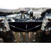 Защита картера и КПП Volkswagen Golf 26.0780