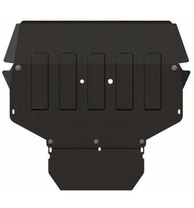 Защита картера и КПП Seat Leon 26.0780