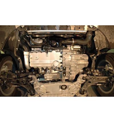 Защита картера и КПП Seat Altea 26.0780
