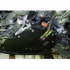 Защита картера и КПП Seat Ibiza 26.0518