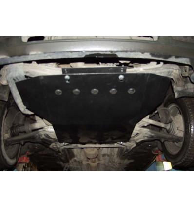 Защита картера и КПП Volkswagen Polo 26.0297