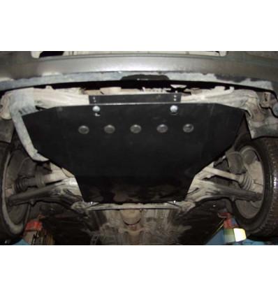 Защита картера и КПП Volkswagen Golf 26.0297
